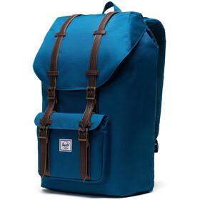Herschel Little America Rugzak, blauw